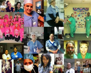 Some of the awesome photos recently submitted to the NurseRecruiter.com Nurse Photo Contest