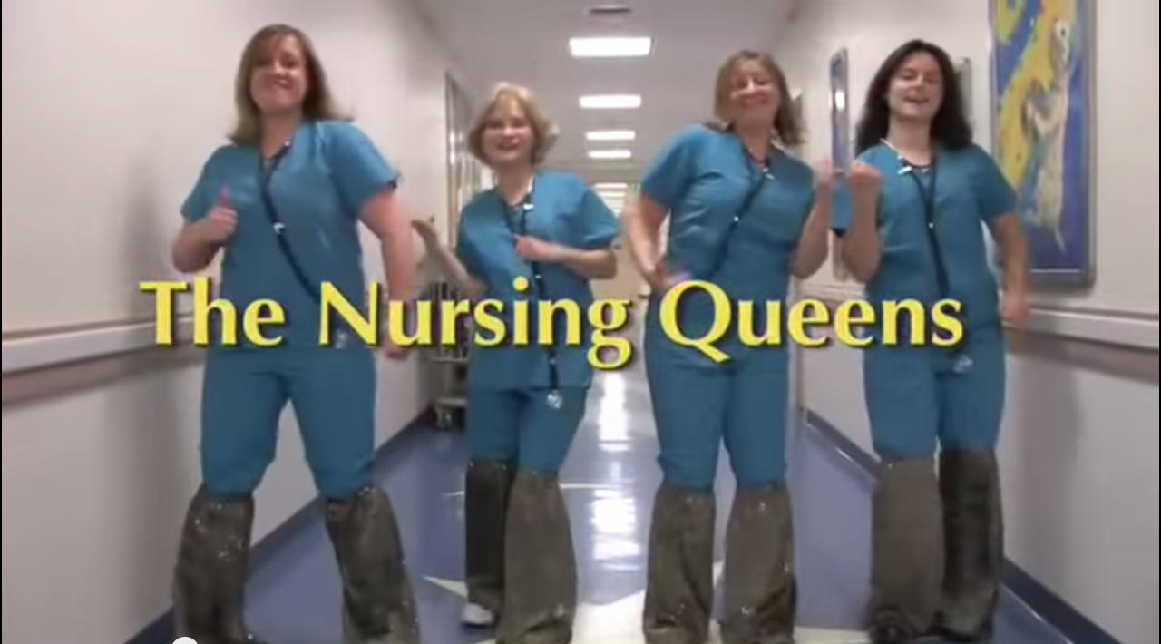 Nursing Queens