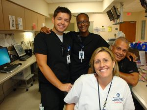 Photo: Entry in the ongoing NursingJobs.us Nurse Photo Contest.