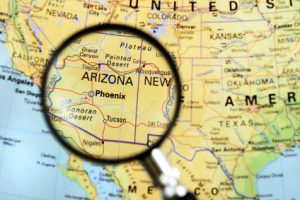 Map: your next nursing assignment?