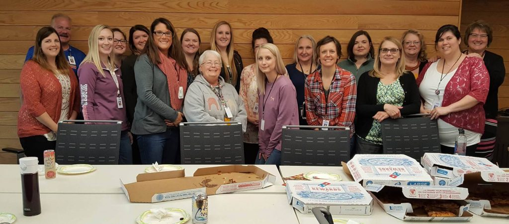Photo of Saint Louis County Public Health Nurses