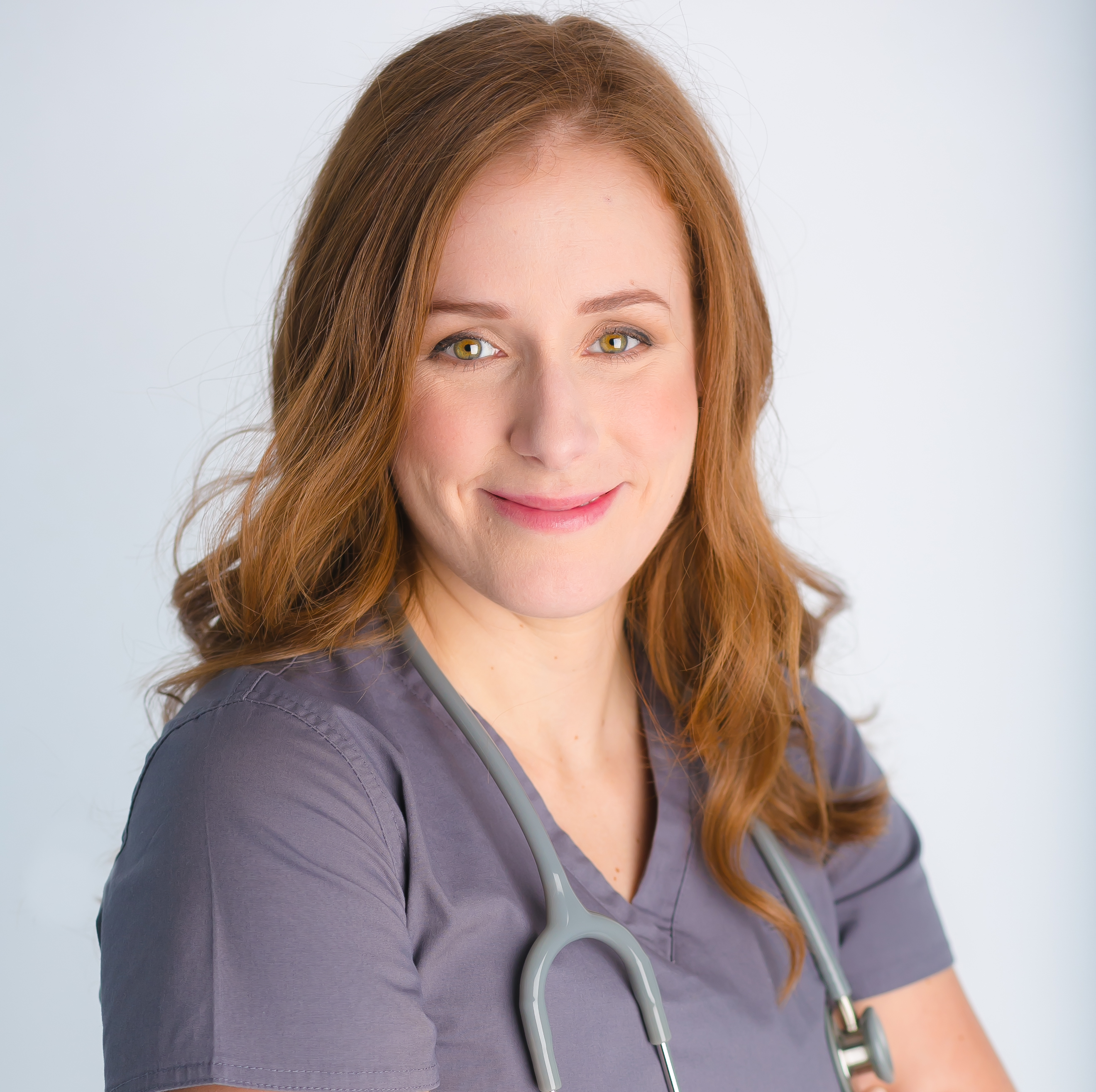 Photo of Melissa Gersin: Nurse turned entrepreneur