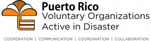 Puerto Rico VOAD Logo
