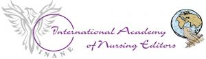 International Academy of Nursing Editors - logo