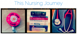 This Nursing Journey - blog logo