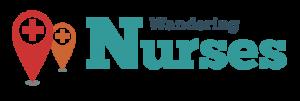 Wandering Nurses - logo
