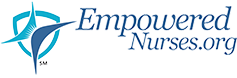 Empowered Nurses - logo