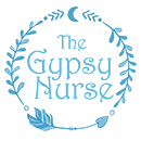 The Gypsy Nurse - logo