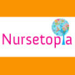 nursetopia - blog logo