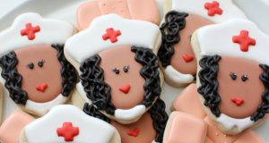 Photo: Easy Nurse Cookies
