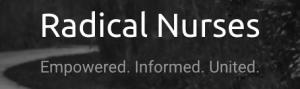 Radical Nurses - logo