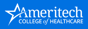 Ameritech College of Healthcare logo