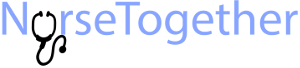 Nurse Together logo
