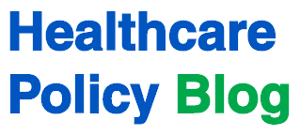Healthcare Policy Blog - logo