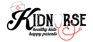 Kid Nurse - logo