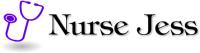 Nurse Jess logo