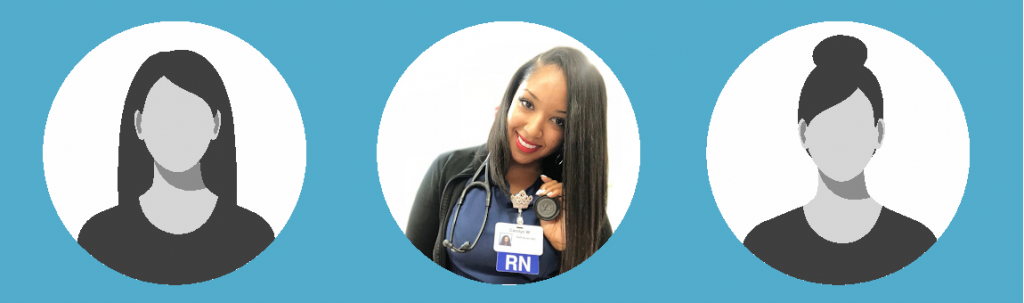 Update your nurse profile - stand out!