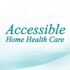 Logo: Accessible Home Health Care