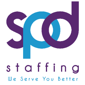 Logo: SPD Staffing